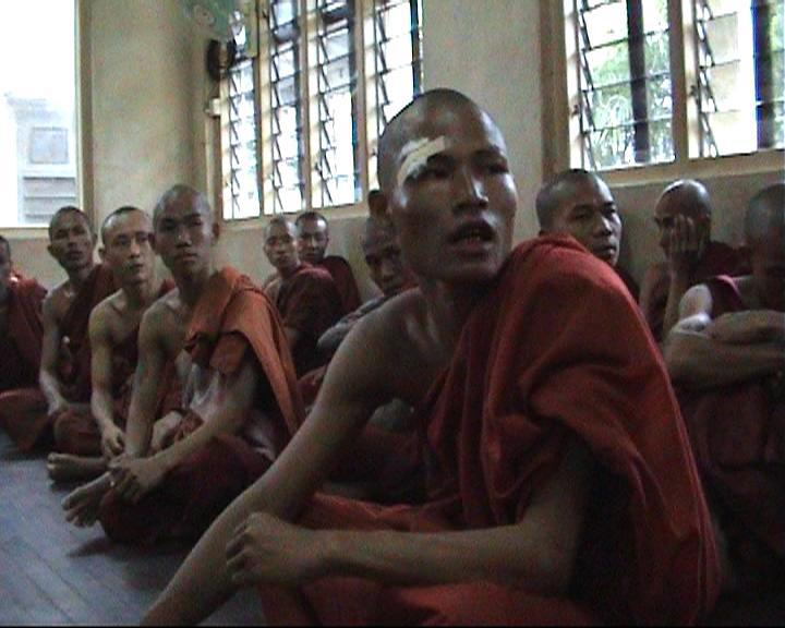 Barmský VJ