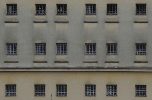 Věznice v Sankt Pöltenu