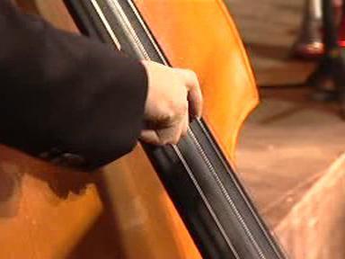 Basa vyhrává jazz