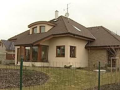 Rodinný dům v Milevsku