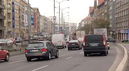 Doprava v Praze
