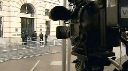 Soud v Sankt Pöltenu