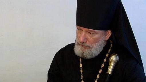 Karlínský metropolita Kryštof