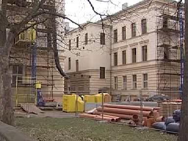 Rekonstrukce rokycanské školy