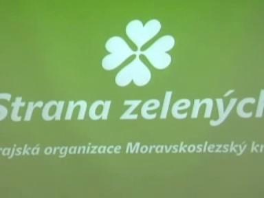 Moravskoslezská organizace zelených