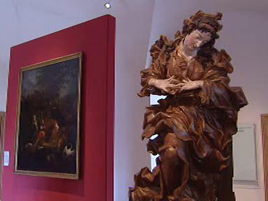 Přírůstky ve sbírkách Národní galerie