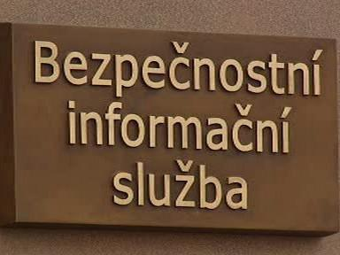 Bezpečnostní informační služba