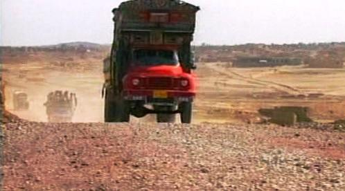 Doprava v Pákistánu