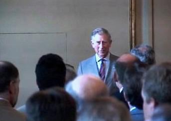 Princ Charles: Na záchranu planety máme 100 měsíců