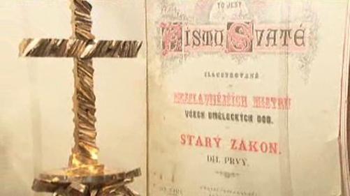 Česká bible v průběhu staletí