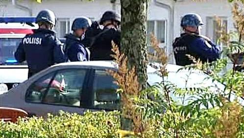 Finská policie
