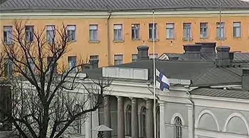 Finsko si připomíná školní masakry