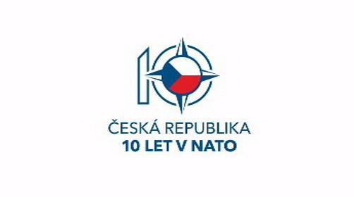 10 let ČR v NATO
