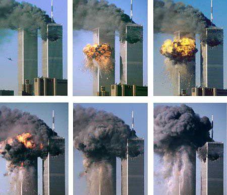 Útoky z 11. září 2001