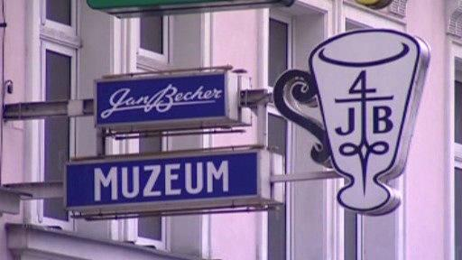 Muzeum Jana Bechera