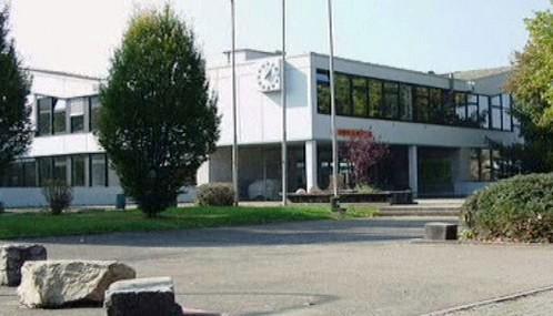 Škola v německém Winnendenu