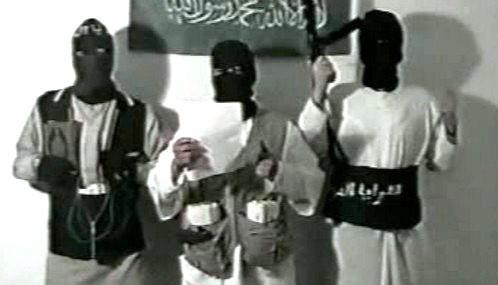 Video pachatelů teroristických útoků v Madridu