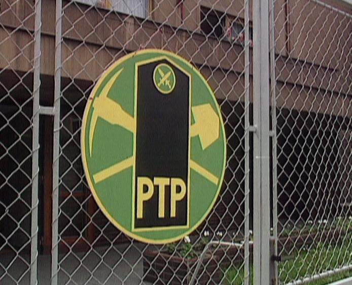 Pomocné technické prapory (PTP)