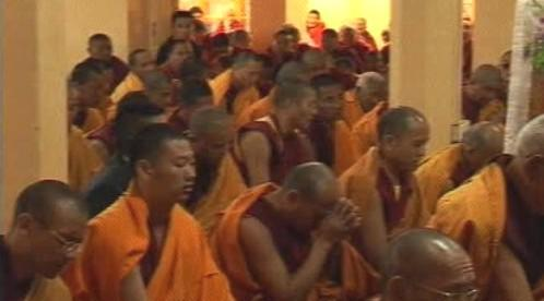 Buddhisté