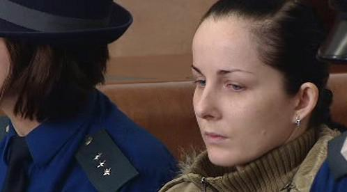 Michaela Karbanová