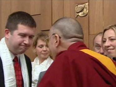 Skupina přátel Tibetu