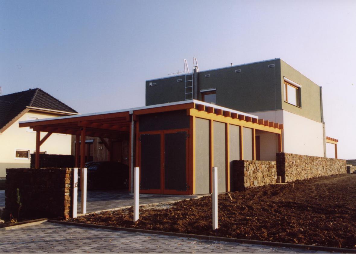 Architektura na Opavsku