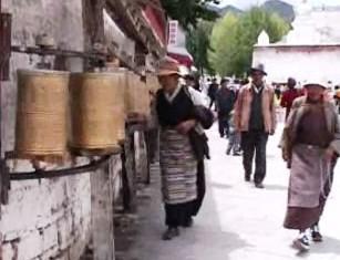Tibeťané