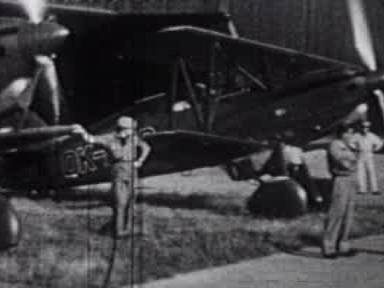Historie československého vojenského letectví