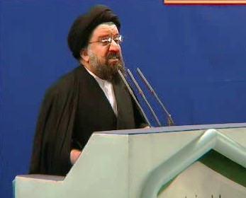 Ahmad Chátamí