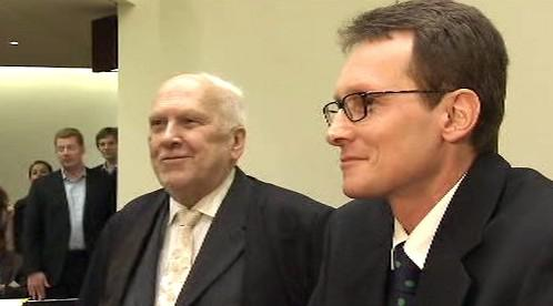 Helg Sgarbi u soudu