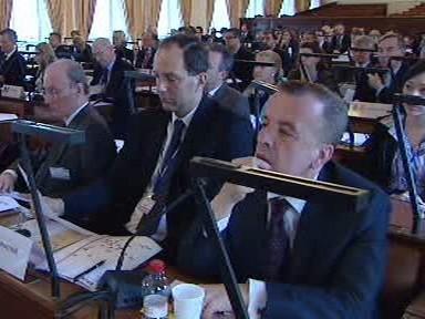 Konference EU