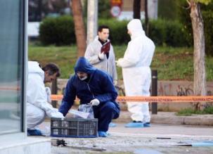Řecká protiteroristická jednotka