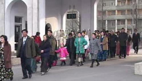 Severokorejci jdou k volbám