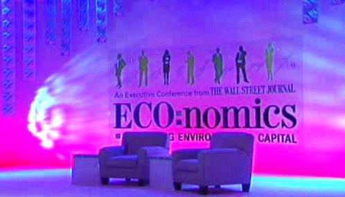 Konference ECO:nomics