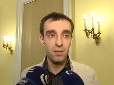 Petr Christov