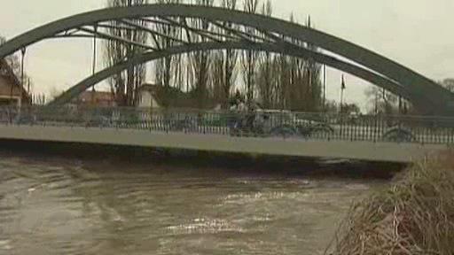 Povodeň v roce 2006