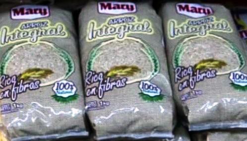 Venezuelská rýže