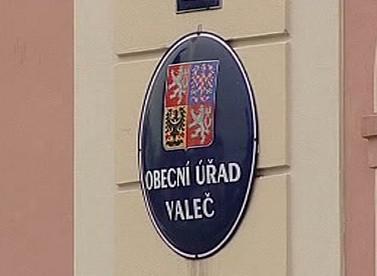 Obecní úřad Valeč