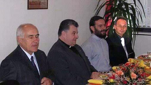 Josef Musil (úplně vpravo)