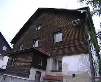 Bývalá kasárna