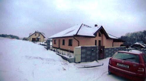 Dům ve Václavovicích