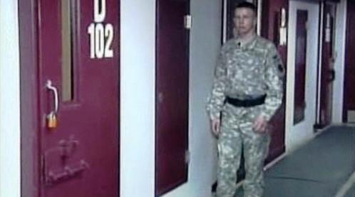 Cely na Guantánamu