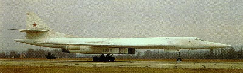 TU 160