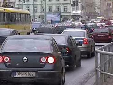 Klatovská ulice