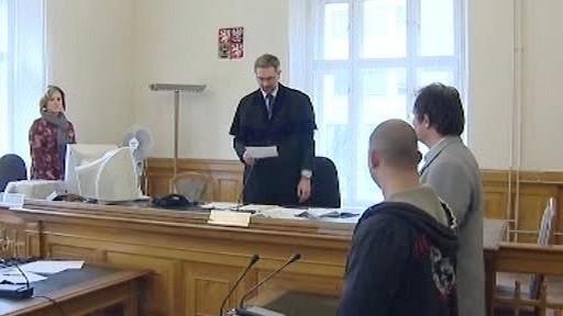 Soud s Alešem Badinkou
