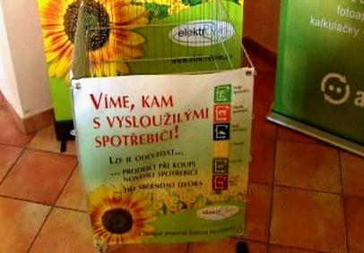 Recyklace odpadu