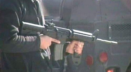 Afghánský voják