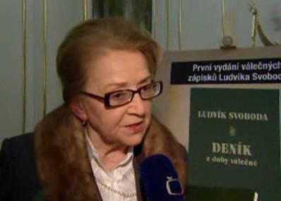 Zoe Klusáková Svobodová