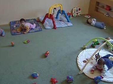 Dětský domov Chebu