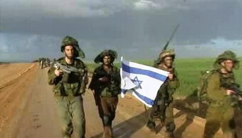 Izraelští vojáci se stahují z Gazy